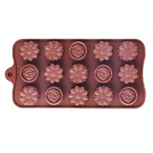 Foremka silikonowa zestaw Cukiereczki