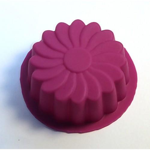 Forma silikonowa Stokrotka