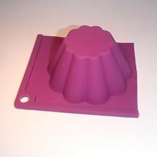 Forma silikonowa Babeczka-10
