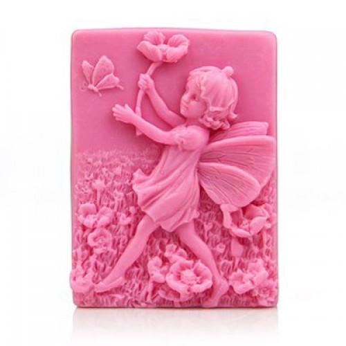 Forma silikonowa do mydeł i mydełek S001