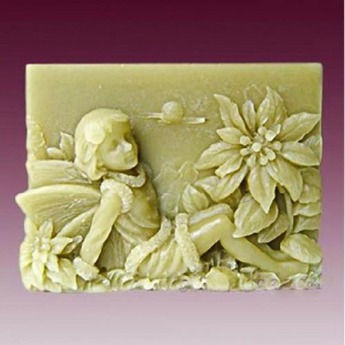 Forma silikonowa do mydeł i mydełek S005