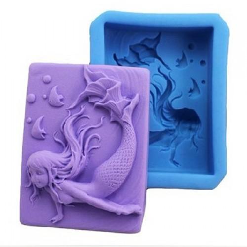 Forma silikonowa do mydeł i mydełek S012
