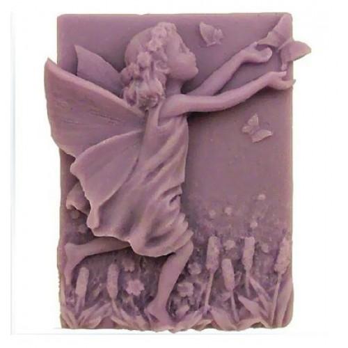 Forma silikonowa do mydeł i mydełek S014