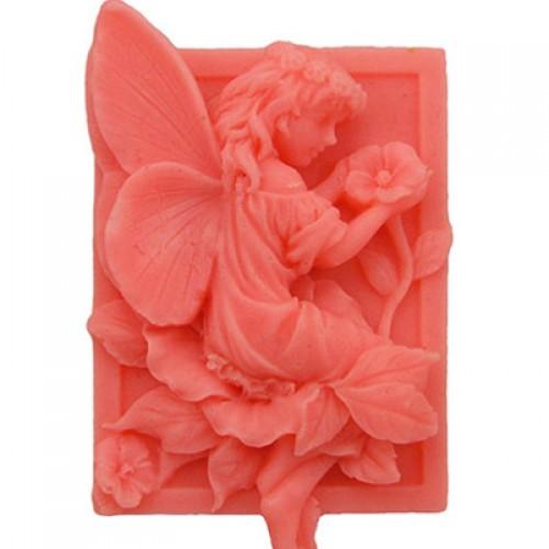 Forma silikonowa do mydeł i mydełek S016