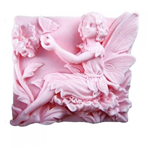Forma silikonowa do mydeł i mydełek S019
