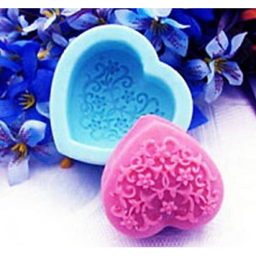 Forma silikonowa do mydeł i mydełek S030