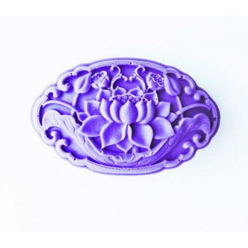 Forma silikonowa do mydeł i mydełek S035