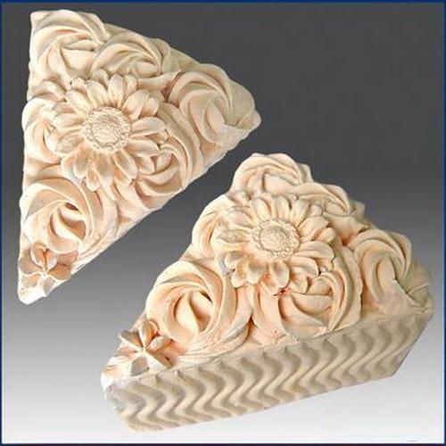 Forma silikonowa do mydeł i mydełek S070