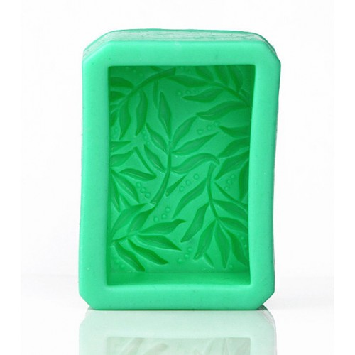 Forma silikonowa do mydeł i mydełek S120