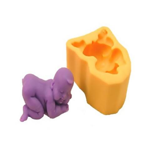 Forma silikonowa do mydeł i mydełek S151