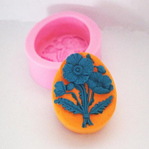 Forma silikonowa do mydeł i mydełek S292
